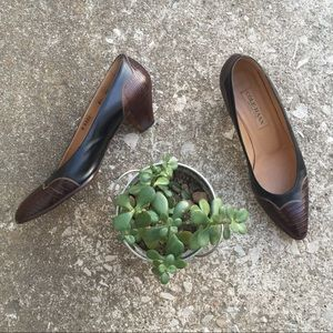 Cole Haan | Vintage Pumps Made in Italy!